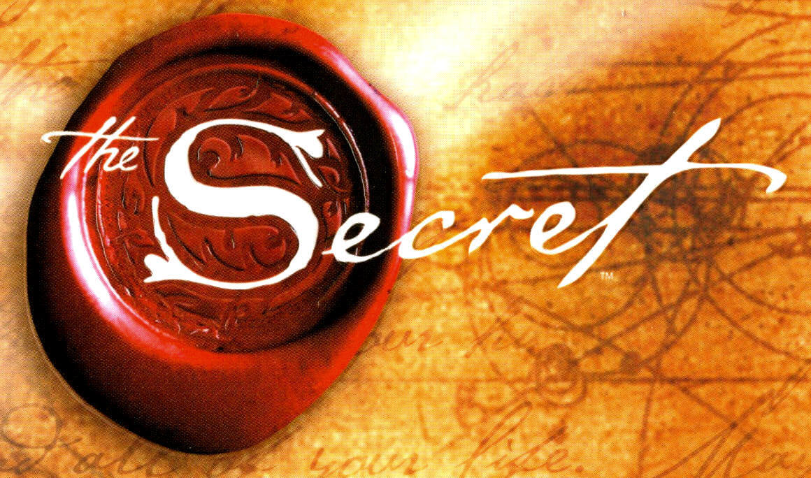 The Secret: Law of Attraction