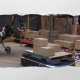 Logistica și robotizarea